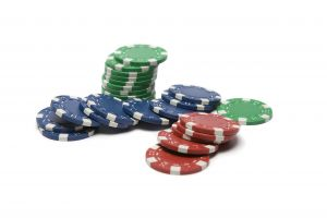 poker fichas