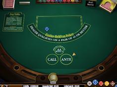 Pruebe nuestros juegos de Casino