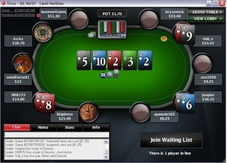 PokerStars El Mejor Que Hay