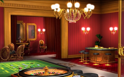 Casino Poker Club